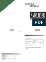 Manuel réparateur - Maintenance INTER-M