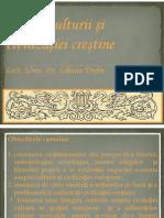 D 1 N16 Istoria Civilizatiei Crestine Trofin Liliana