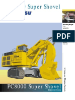 PC8000