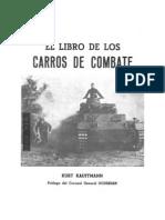 Kurt Kauffmann - El Libro de Los Carros de Combate (Panzerkampfwagenbuch, 1940)