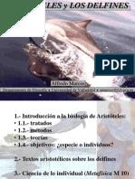 Biología de Aristóteles