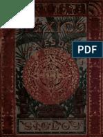 México a traves de los siglos II