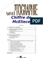 cryptographie de McEliece