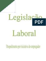 LEGISLAÇAO