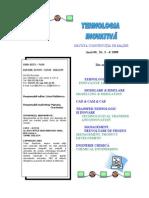 REVISTA CONSTRUCŢIA DE MAŞINI Anul 60, Nr. 3 - 4/ 2008
