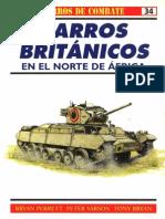 [Osprey] [Carros de Combate 34] Carros Británicos en el Norte de África
