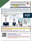 NSRF January 2013 newsletter