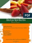 Delicias Sem Gluten Miriam Pereira