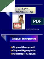 Gingival Enlargement
