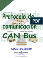 Comunicacion CAN BUS[1]