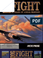 Dogfight 80 Years of Aerial Warfare