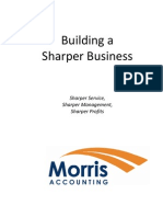 Building a Sharper Business - Chapter 1