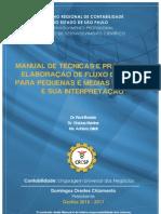 manual de tecnicas e praticas de elaboracao de fluxo de caixa para pme e sua interpretaçao