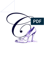 Chi Gamma Cinderella Girl Sorority Official Handbook