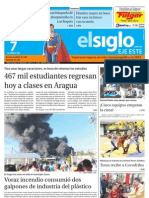 Edicion Lunes 07-01-2012 Vic