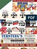 Tersteeg's Ad