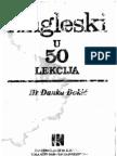 Engleski u 50 Lekcija - Dr Danka Djokic 1995