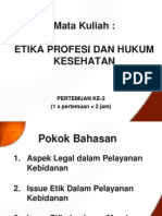Aspel Legal+Issue Etik+Issue Moral
