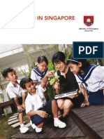 Singapore Education System!