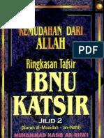 Tafsir Ibnu Katsir Jilid 2