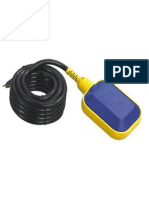 Float switch  UKY series
