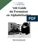 Petit Guide Alphabetisation