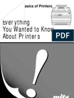 2 Everything About Printer