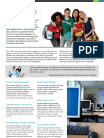 ESNA Classroom Management Software