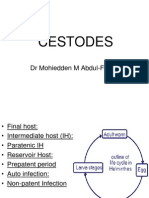 3-Tissue Cestodes Concise Pharmacy