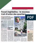 Fouad Zeghdallou