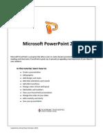 Tlc Quicktip Powerpoint