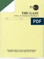 Tha Gaze - Vol 2