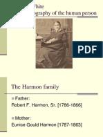 Ellen G. White Biography