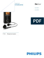 Philips Mp3 Manual