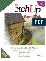 Sketchup Workbook