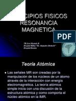 Principios Fisicos Resonancia Magnetica
