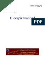 Bioespiritualidad Focusing