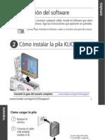 Manual Kodad M320