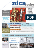 Cronica Veche Nr. 8 2011