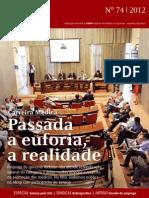 Leia reportagem completa sobre o assunto na versão digital da revista DR! (páginas 12 a 17)