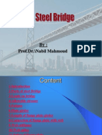 Egyptian steel  lecture