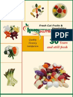 New PreCut Catalog