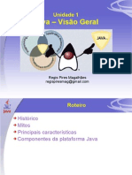Java 01-Java Visao Geral-Detalhado