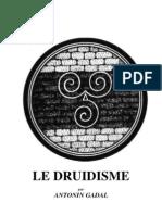 Le Druidisme