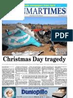 The Myanmar Times (31 Dec 2012 - 6 Jan 2013)