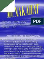 P. Point Munakahat