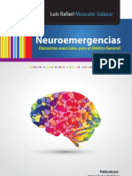 Neuroemergencias. Elementos esenciales para el Médico general