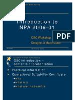 02- Intro to NPA