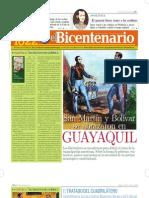 Diario del Bicentenario 1822