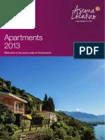 Apartments 2013